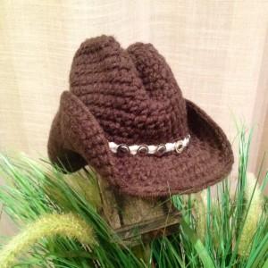 b49a2e54be9fd Sombrero de cowboy - Nurialidades